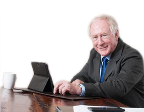 Ed Hatton Mentor and facilitator